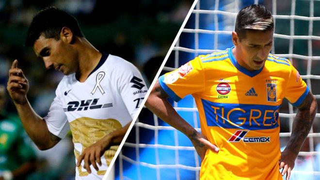 Alustiza y Sosa cambian de aires para el Clausura 2018.