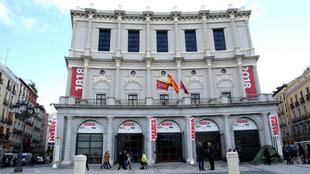 El Teatro Real, hogar por un día del talento y la historia del...