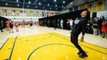 """Stephen Curry con MARCA: """"Somos el mejor equipo de la NBA... hasta que nos ganen"""""""