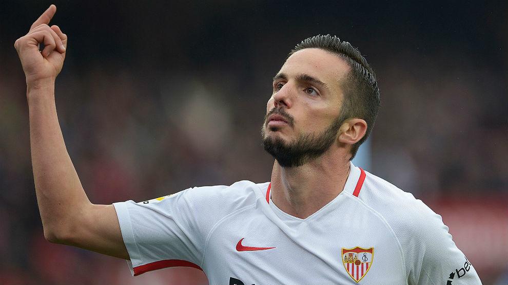 El Sevilla no pierde fuelle con su triunfo ante el Girona