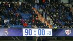 El Bernabéu se vacía... y hay un dato que lo explica