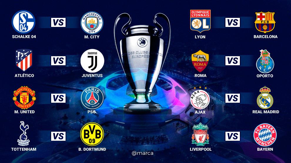 [HILO ÚNICO] Liga de Campeones de la UEFA 2018-19 - Página 5 15450456975894