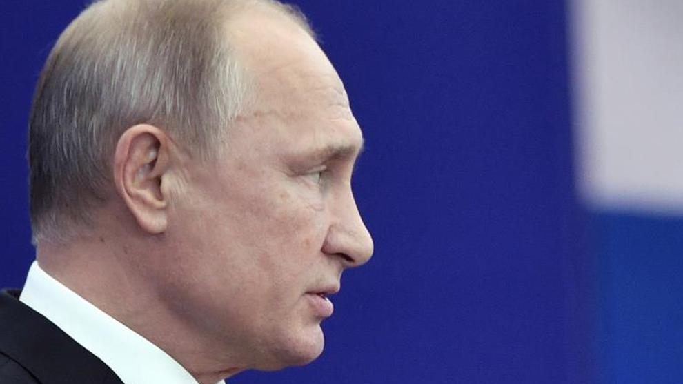 Putin busca controlar el rap y la música contemporánea