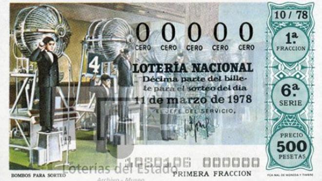 Loteria De Navidad 2018 La Leyenda Urbana Del Número De Lotería De Navidad De La Casa Real Marca Com