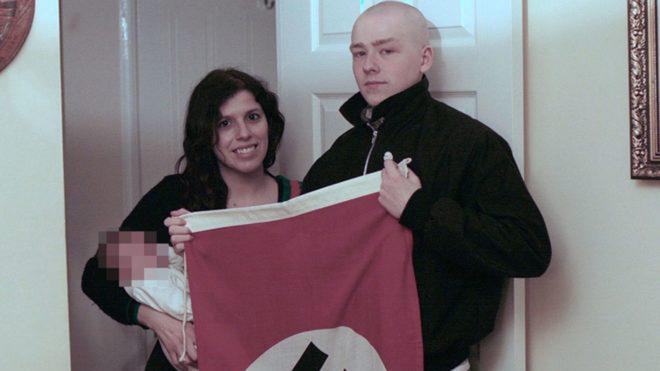 Cinco y seis años de cárcel a una pareja británica que llamó a su hijo Adolf Hitler