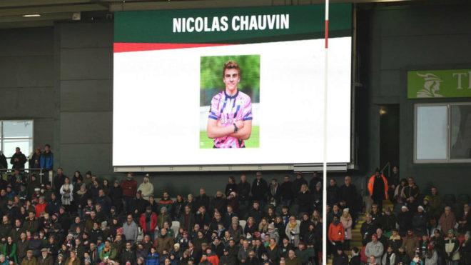 Es el rugby un deporte peligroso  Debate en Francia tras la muerte ... ae4d742d0f5b2