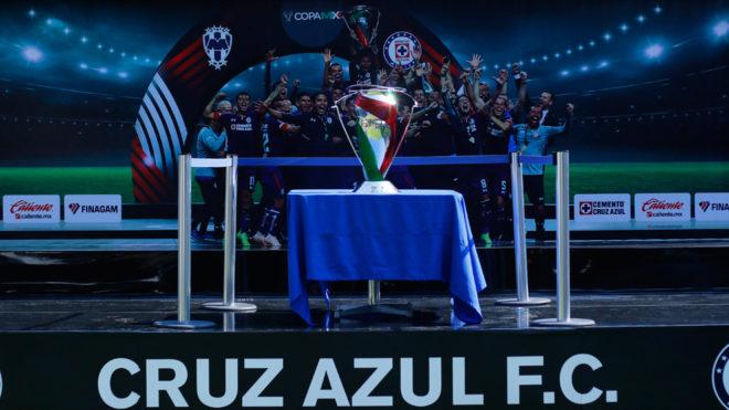 ¿Cuándo comienza la Copa MX del Clausura 2019?