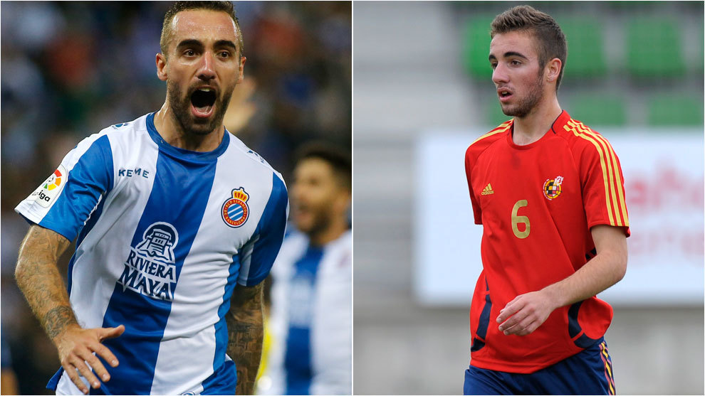 Spain: The 50 most promising Spaniards at the start of the decade