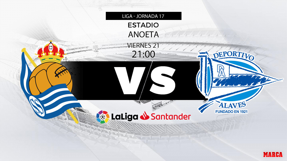 Real Sociedad vs Deportivo Alaves: Prediction, Lineups, Team News, Betting Tips & Match Previews
