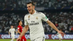 Gareth Bale se lució con tres goles en las semis.