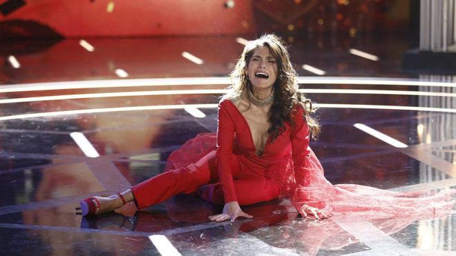 Gh Vip 2018 Miriam Saavedra Ganadora De Gran Hermano Vip 6 Con Más Del 71 De Los Votos Marca Com