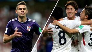 El campeón de Sudamérica y de Asia buscan el tercer lugar