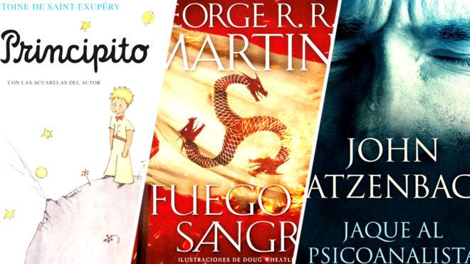 Los 10 Libros Más Vendidos En México Marca Claro México