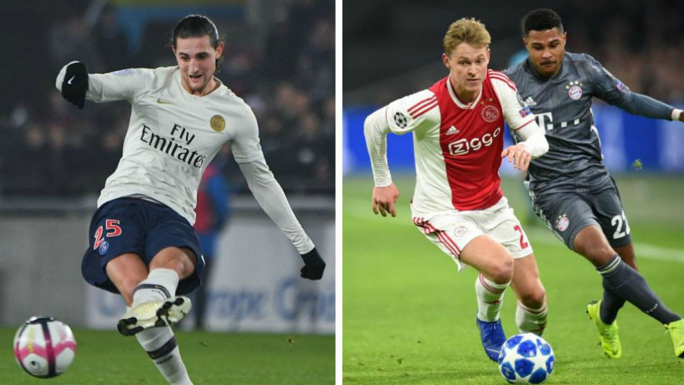 Transfer Market round-up: Isco, Pogba and Ramsey linked to