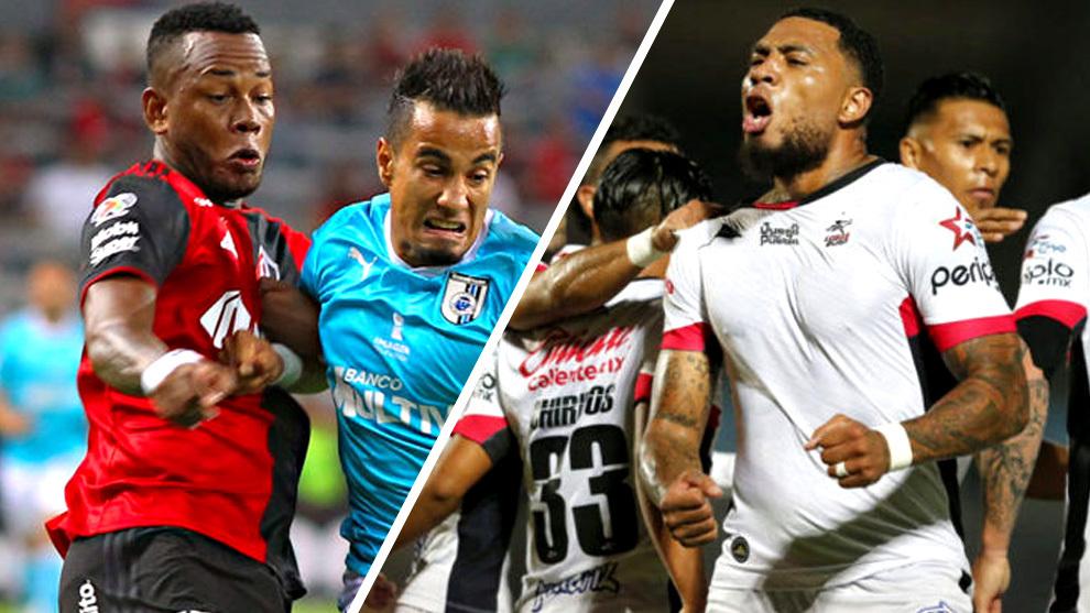 Draft Liga MX - Fútbol de estufa 2018 En su búsqueda por salir de los  últimos puestos de la Liga MX 07f7ee5e57d