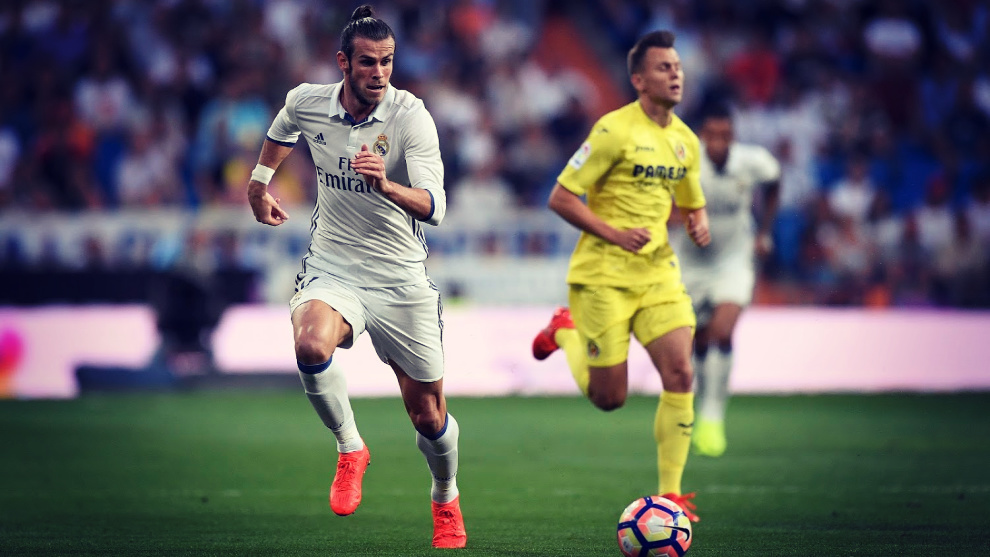 Bale regresa al estadio donde consiguió su primer gol en Liga con el...