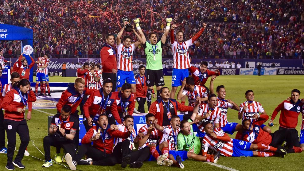 13148d114 El Ascenso MX busca al nuevo miembro de la Primera División