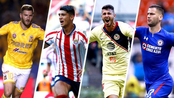 El Clausura 2019 está a punto de empezar.