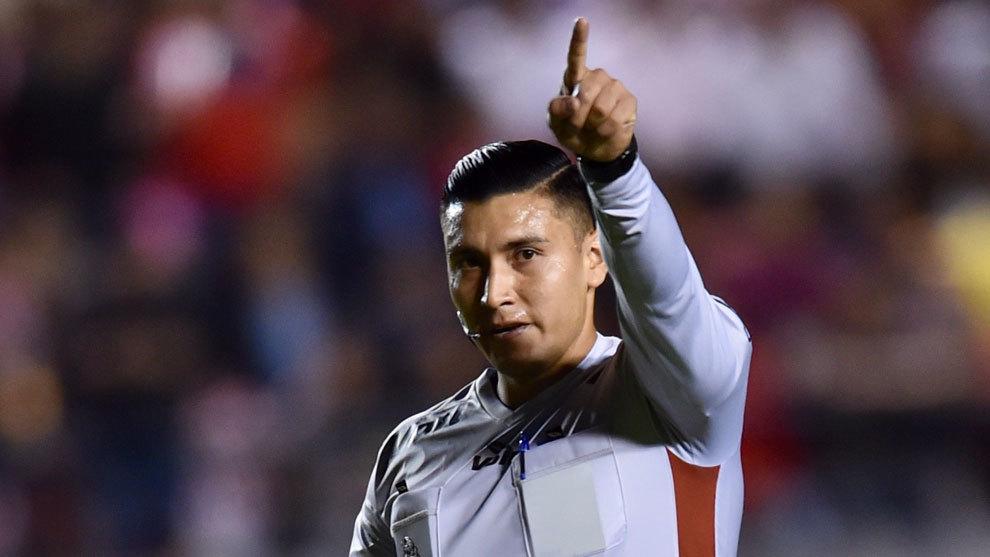 Edgar Ulises Rangel pitará el partido entre la Máquina y la Franja