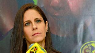 Laura Irarragorri presidenta del programa Guerreros de Corazón.
