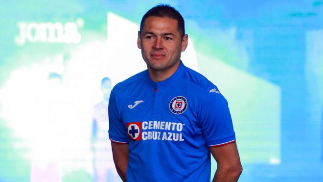 La Máquina estrena nueva piel para el Clausura 2019.