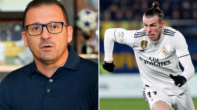 Image result for Mijatovic and Bale