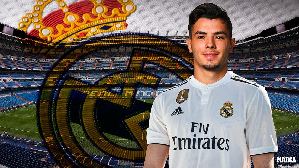 Real Madrid Transfer Market 2019