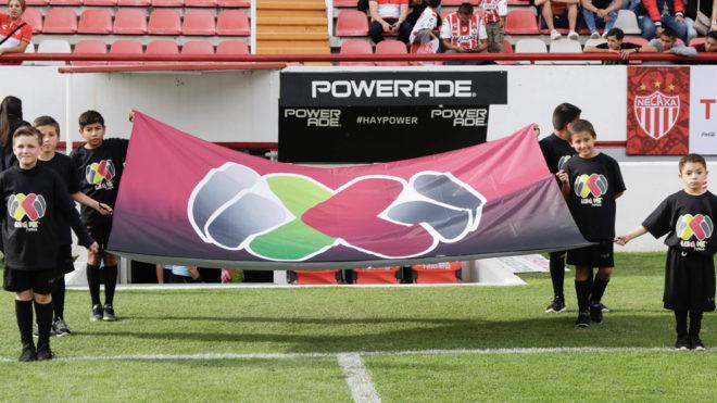 La Liga MX Femenil empezó con dos partidos.