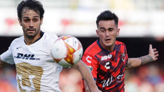 Los Pumas inician el Clausura 2019 en casa