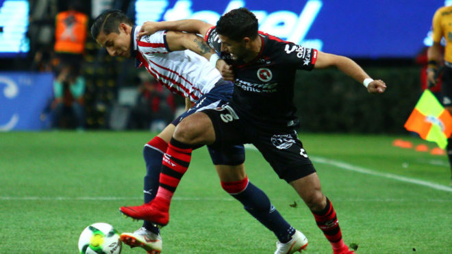 Liga MX  Chivas vs Tijuana  Resumen 238bdefb23690