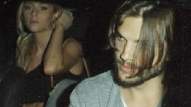 Ashton Kutcher y Demi Moore: El actor le fue infiel con una joven...