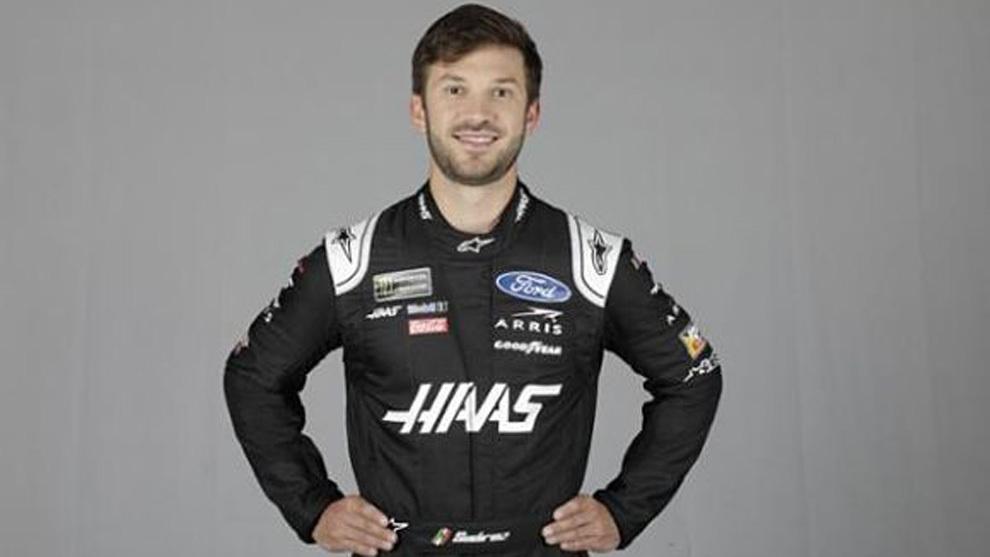 Vivirá su 3ra temporada en la élite de NASCAR Cup Series
