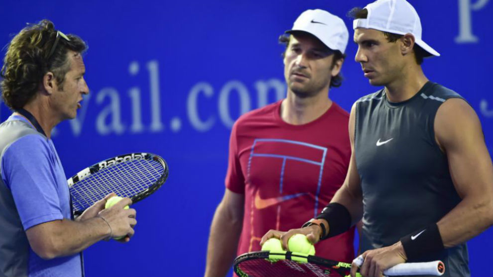 Nadal iniciará el Australian Open contra James Duckworth