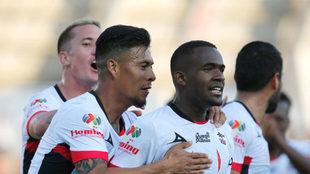 Los licántropos iniciaron con triunfo en la Liga MX.