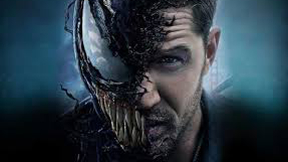 Confirman secuela de 'Venom' con Tom Hardy