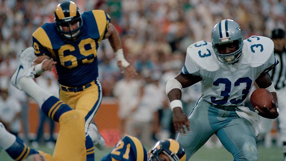 Rams elimina a Cowboys para avanzar a la Final de Conferencia Nacional
