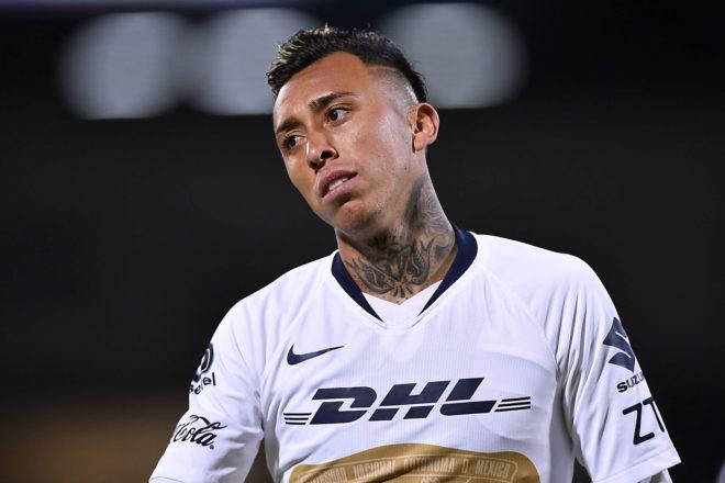 Atlas le pegó a Pumas en Copa MX con gol de debutante
