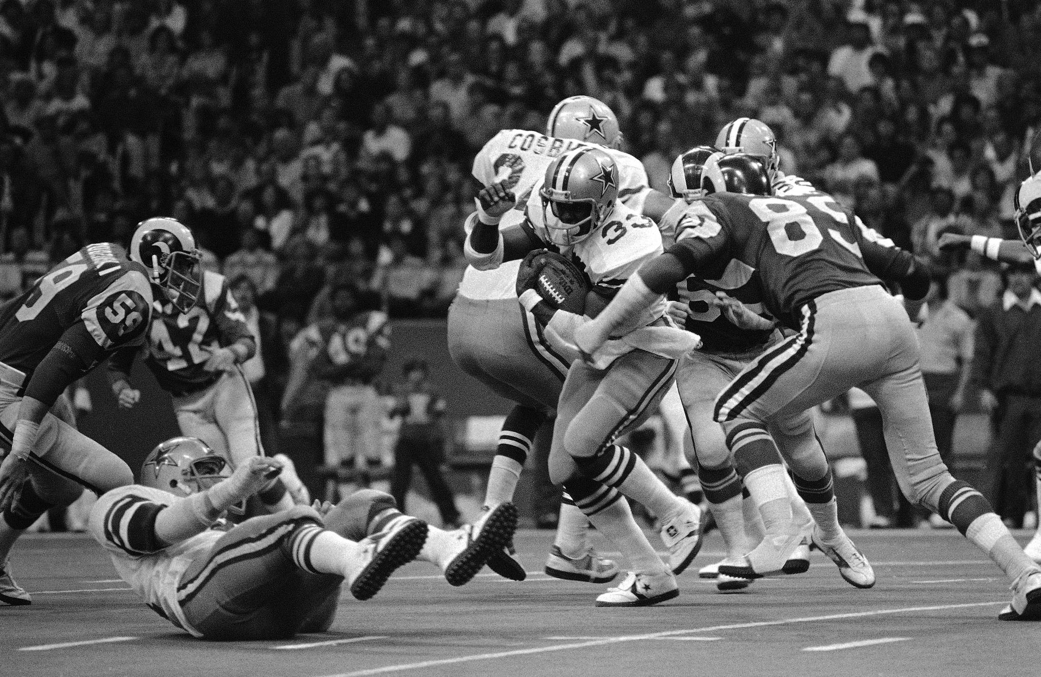 ¡Adiós, vaqueros! Rams elimina a Dallas y avanzan a Final de Conferencia