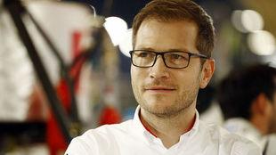 Andreas Seidl se incorpora a McLaren