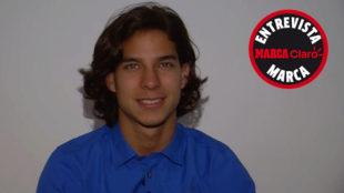 """Diego Lainez: """"Quiero estar mucho tiempo en Betis porque apostó por..."""