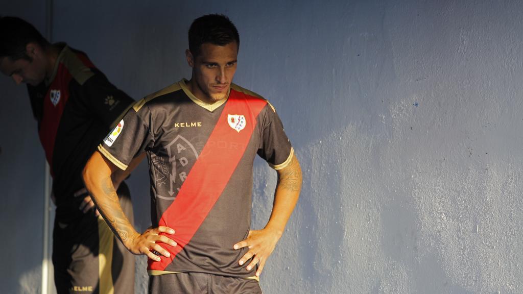 Gonzalo Escalante se ha convertido en uno de los objetivos de Cruz Azul  para reforzar la sala de máquinas 9fa96f8dbd811