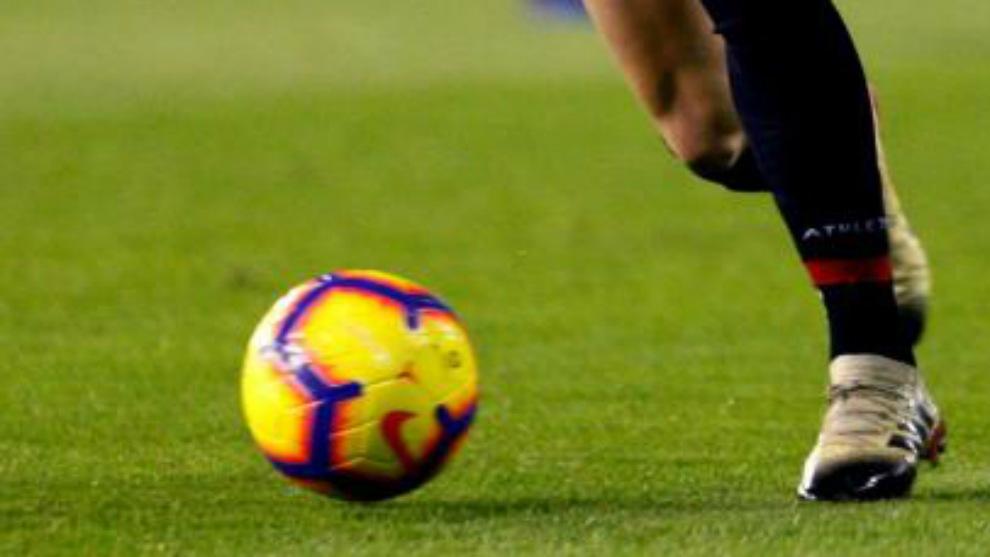 Partidos, horarios y canales de televisión de la jornada 19 de...