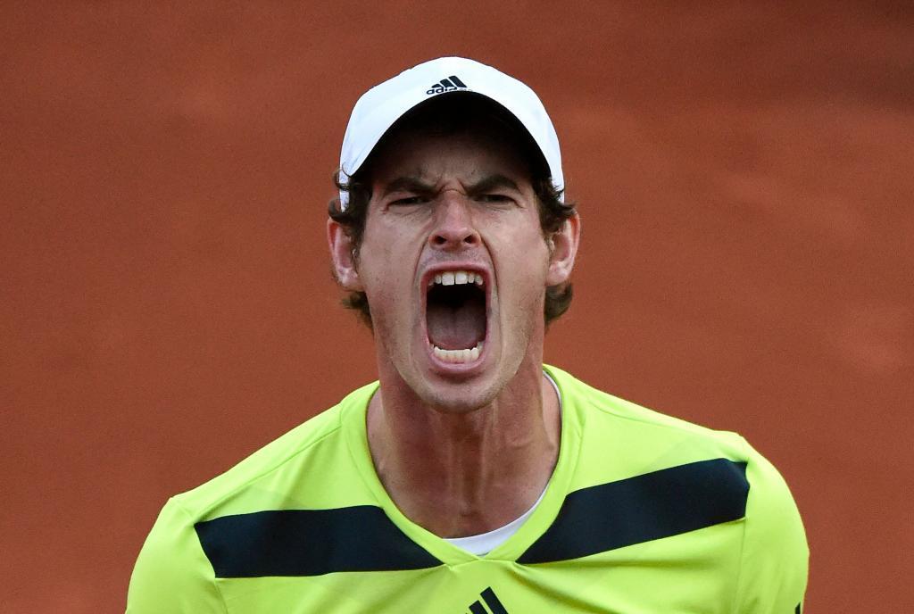 El tenista escocés, exnumero 1 mundial y ganador de tres grandes,...