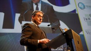 Mariano Soriano, director general del CSD.