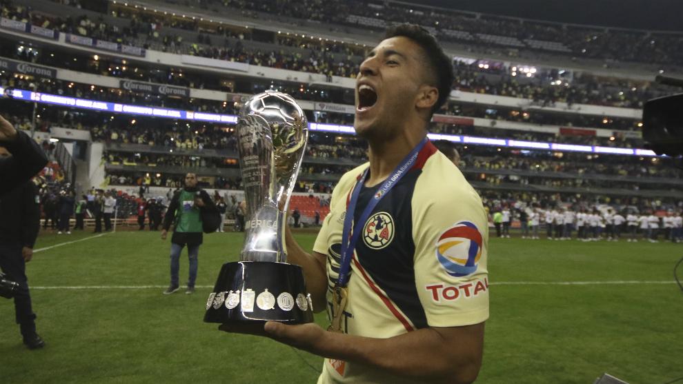88e724e374a8b Draft Liga MX - Fútbol de estufa 2018  Se complica el pase de ...