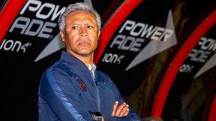 Roberto Hernández esperaría un delantero para el Clausrua 2019