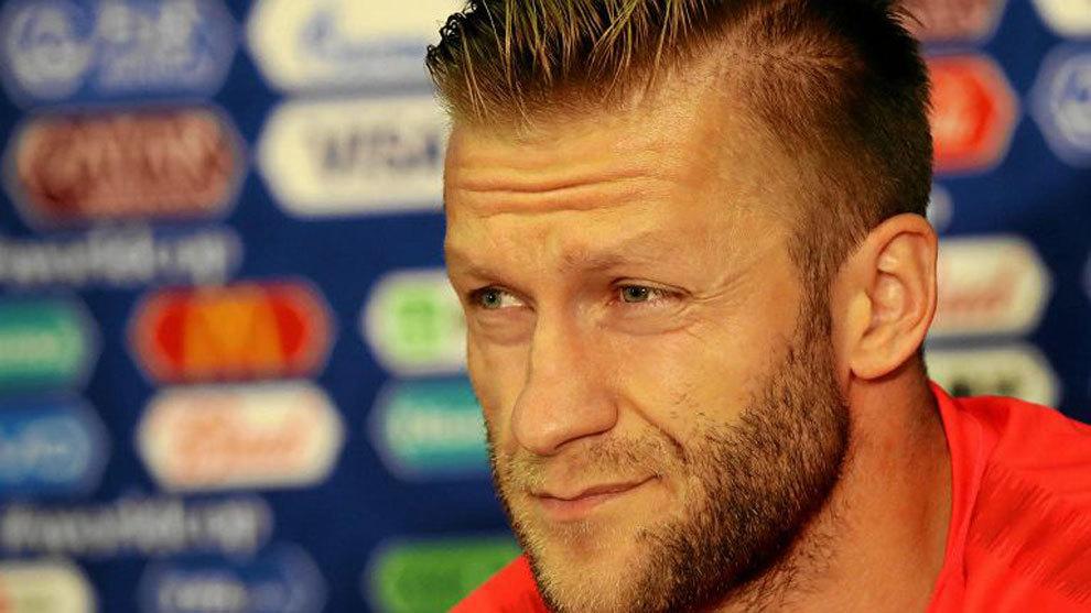 El 'Figo' polaco jugará gratis en el equipo de sus amores y prestará dinero para salvarlo