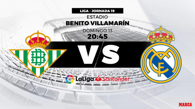 Real Betis V Real Madrid Waiting For Vinicius And Isco