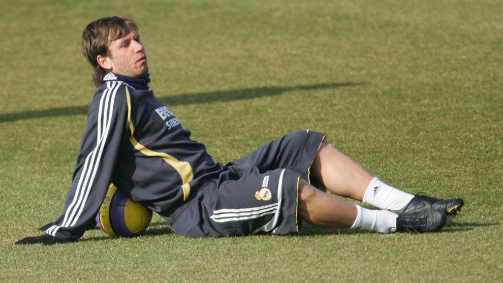 """Cassano recuerda su 'pesadilla' en el Madrid: """"Me merecí que me echaran"""""""