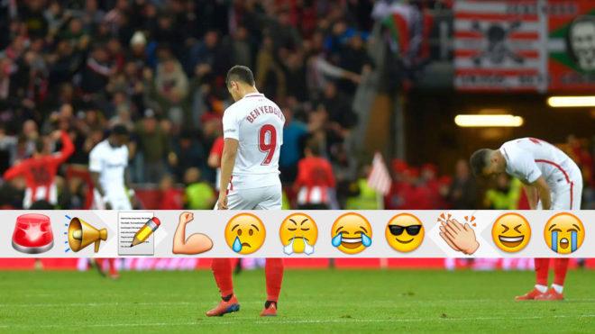 ¿El Sevilla es aspirante? A LaLiga, no